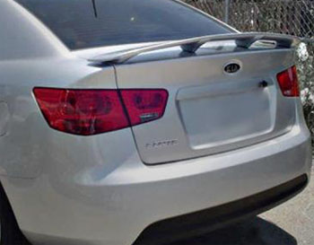 Rear Spoiler Kia P8340 1m000 Kia Parts Outlet