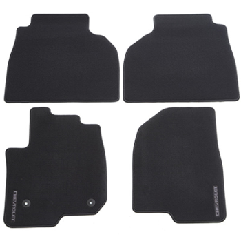 Floor Mats, Carpet - GM (84655254)