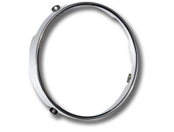 Sealed Beam Retainer Ring