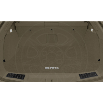 Cargo Area Mat, Carpet - GM (22743033)