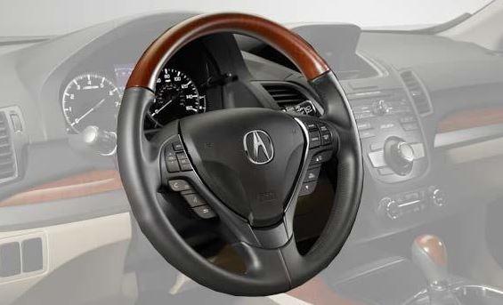 Acura Steering Wheels Acura OEM Parts - Acura steering wheel