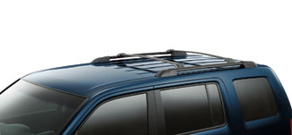 Roof Cross Bars - Honda (08L04-SZA-110)