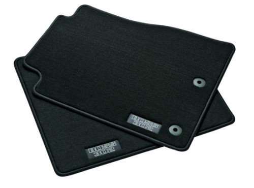 how to clean house floor mats