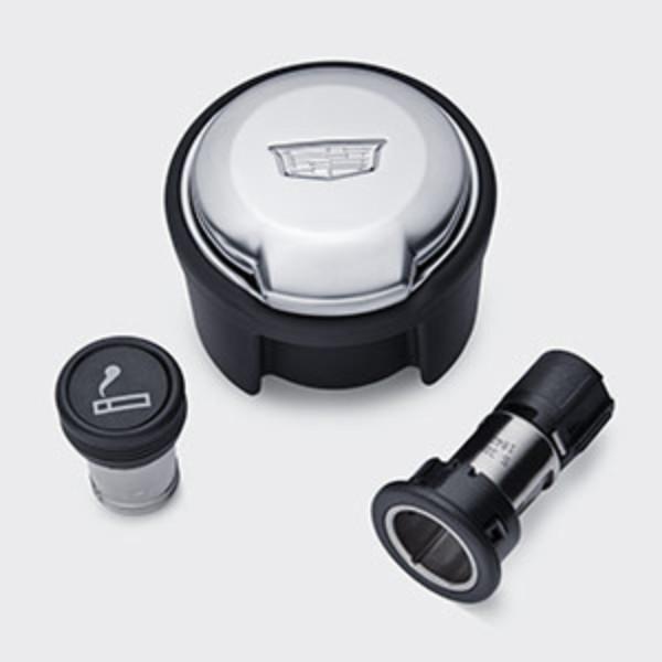 Chrysler Dodge Jeep Smokers Ashtray Lighter Kit 01-04595833AB 1997-2019