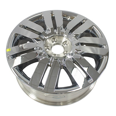 Wheel, Alloy - Ford (9A1Z-1007-A)