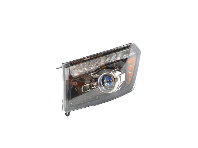 Ram Composite Headlamp (68324932AA)