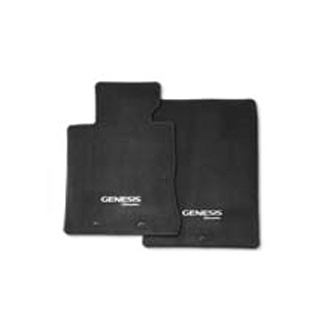 Coupe Floor Mats, Carpet(type)