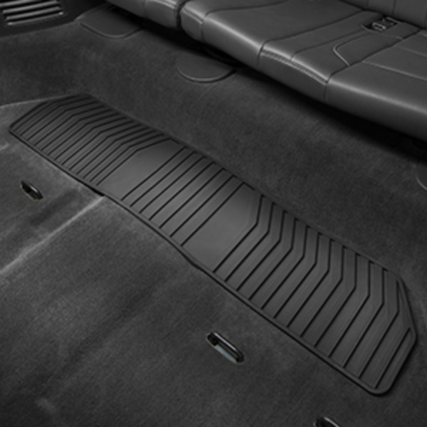 Floor Liners, All-Weather, Third Row