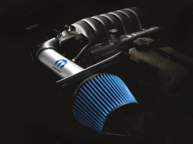 Cold Air Intake Systems - 3.6L