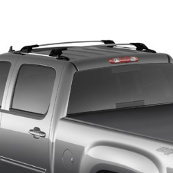 Roof Rack Side Rails - GM (19166253)