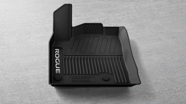 2021 Rogue All-Season Floor Liners - Nissan (T99E4-6RR0A)