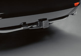 Tow Hitch Receiver, Class II