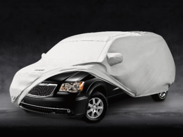 Car Cover Dodge - Mopar (CARCOVER)