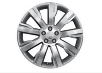 "Alloy Wheel - 19"" 9 Spoke, 'Style 9002' - Land-Rover (LR073532)"