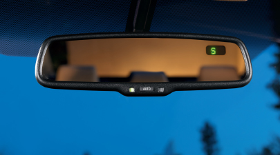Mirror, Auto-Dimming - Toyota (PT374-48090)