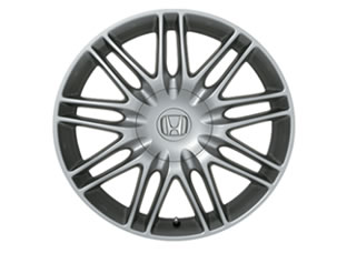 WHEEL, ALLOY [EM-9REAR 17inch]
