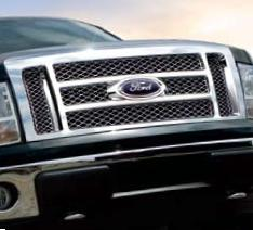 Grille Insert (Lariat Only)