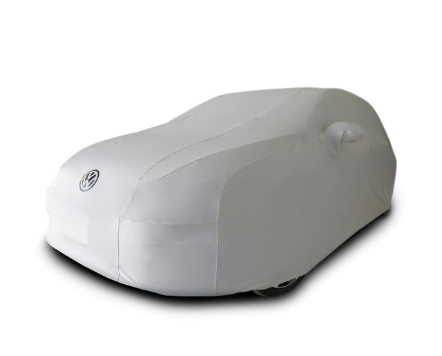Car Cover, Stormproof - Volkswagen (CVC-2SP-98V-W9-299)