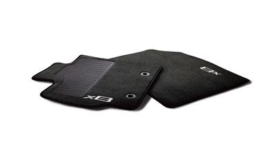 Carpet Floor Mats - Toyota (PT206-52131-20)