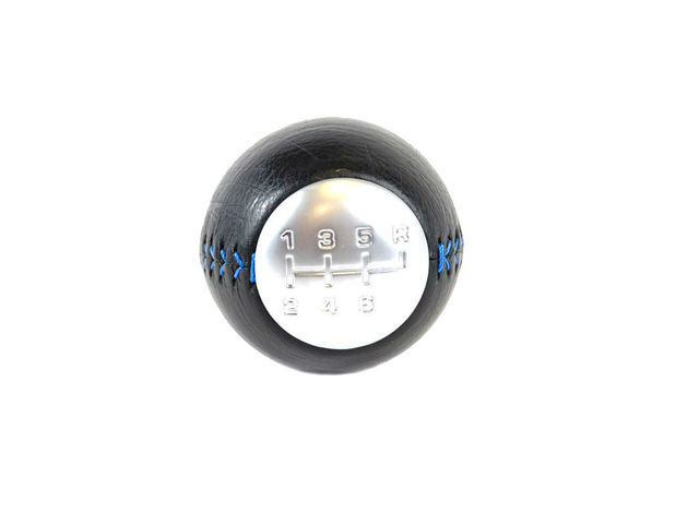 Shift Knob - Mopar (SG081XBAA)