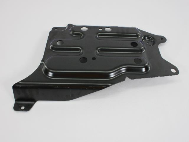Plate Kit, Skid, Transfer Case, Skid Plate
