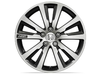 WHEEL, ALLOY [18inch]