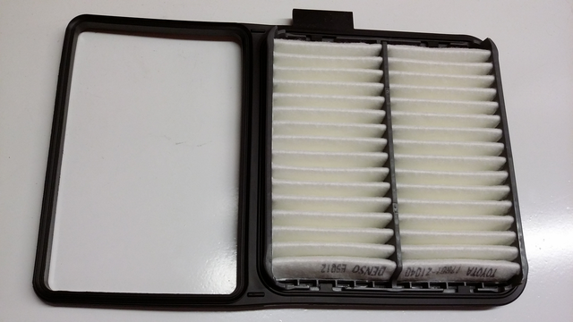 Genuine Toyota Air Filter - Toyota (1780121040)
