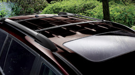 Roof Cross Bars - Toyota (PT611-48070)
