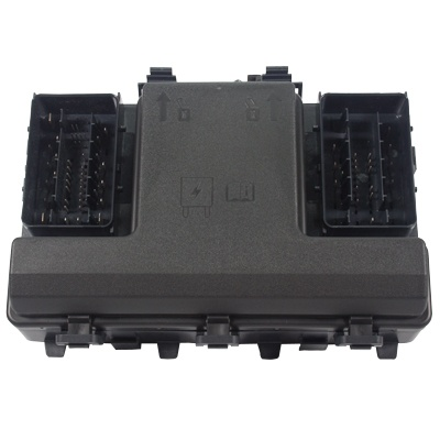 fuse relay for 2014 ford fusion quickparts. Black Bedroom Furniture Sets. Home Design Ideas