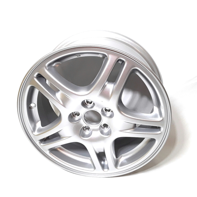 Wheel, Alloy - Subaru (28111AE170)