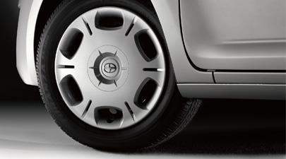 Wheel Cover - Toyota (08402-52865)