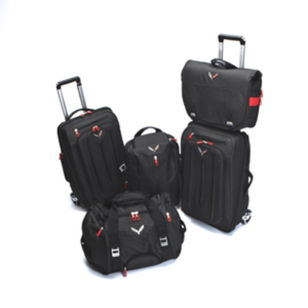 Luggage, Five Piece Set - GM (22970472)