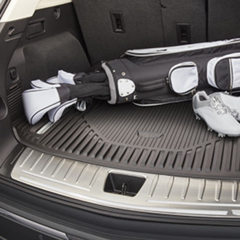 Cargo Area Tray, All-Weather