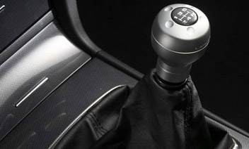 Shift Knob , Manual Transmission
