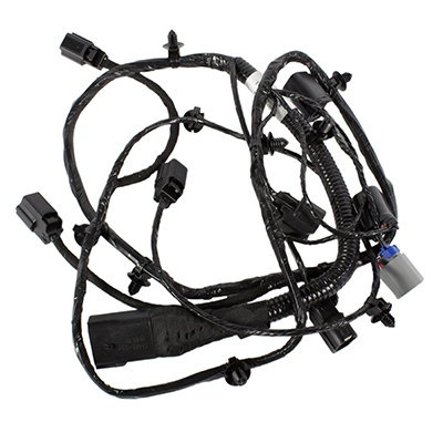 2013 Ford Wire Harness Dg1z 15k868 Ca