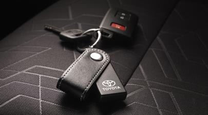 Bluetooth Key Finder Never loose your keys - Toyota (PT725-03150)