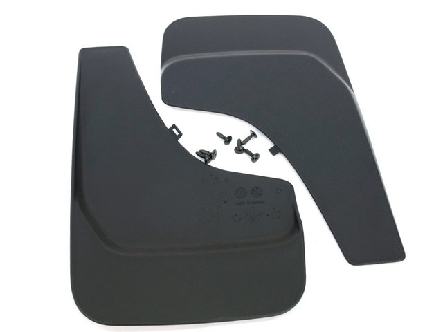 Splash Guards - Flat () - W/O Logo - Mopar (82203876AB)