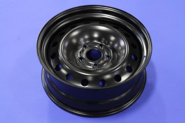 Steel Wheel - Mopar (5290568AA)