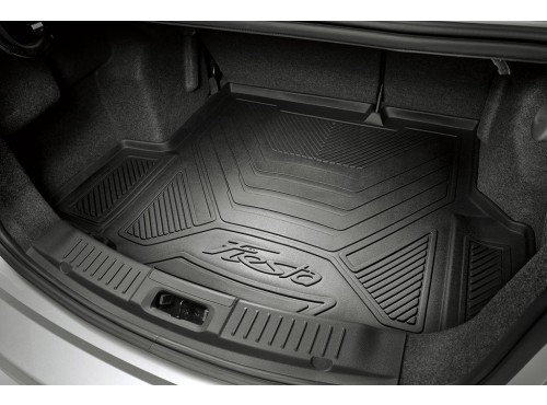 Cargo Area Protector - Ford (EE8Z-6111600-AA)