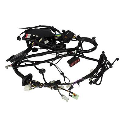 2013 Ford Escape Wire Harness Cv6z 14290 Nja