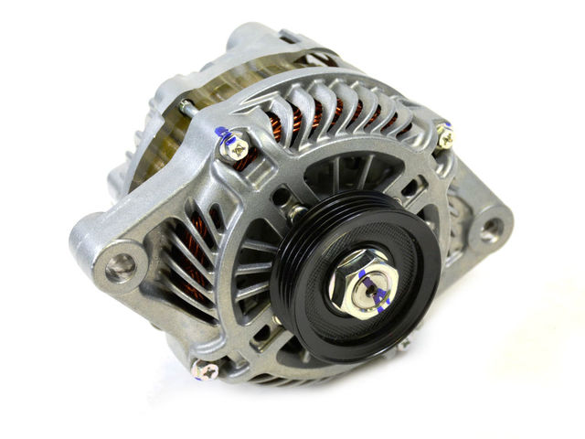 Alternator - Mopar (5033343AA)