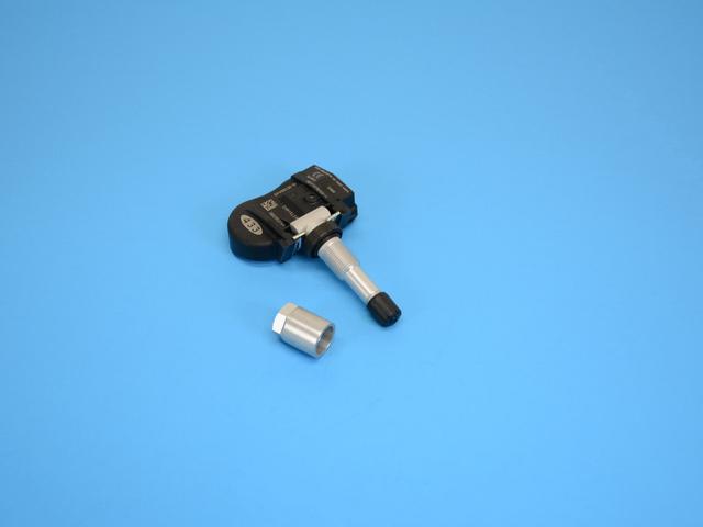 TPMS//TPMS Sensor para Dodge Journey Tipo JC Enero 2009/a diciembre 2010/con Aluminio V/álvula programar N/úmero de Referencia 46964