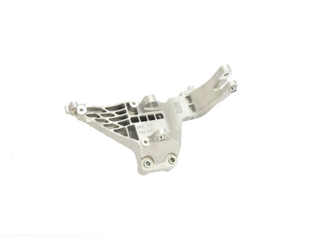 Alternator And Compressor Bracket
