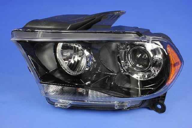 Headlamp, Left - Mopar (5182395AD)