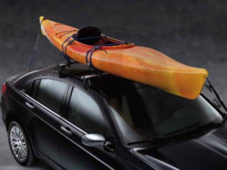 Water Sports Equipment Carrier - Roof-Mount