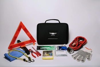 Roadside Assistance Kit Premi