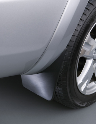 Splash Guards, Set Of Four - Toyota (PT769-42090)
