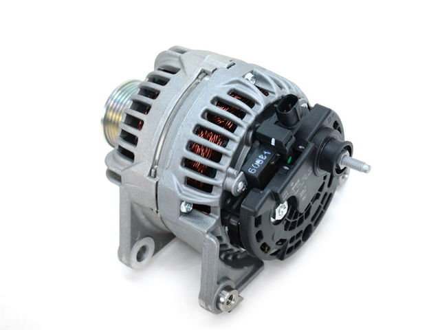 Alternator - Mopar (4801475AA)