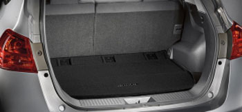 Cargo Area Protector, Carpet (2 Row Models)