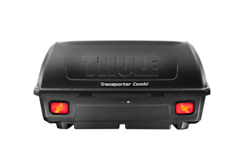 Hitch Box, Thule Transporter